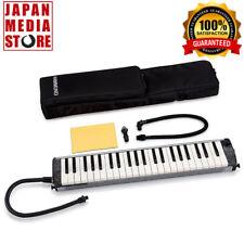 SUZUKI HAMMOND PRO-44HP 44 Hyper Melodion Wind Keyboard Melodica 100%25 Genuine