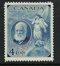 CANADA - SCOTT 274  - VFNH - ALEXANDER GRAHAM BELL - 1947