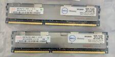 Hynix 16GB (2x8GB) HMT31GR7BFR4C PC3-8500R 7-10-E1 ECC RAM DDR3 1066 Good