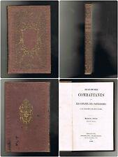 Les six cent mille combattants ou les enfants....1864