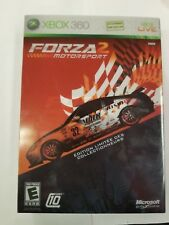 Forza Motorsport 2 Limited Edition (Microsoft Xbox 360) **FRENCH ONLY GAME**