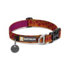 Ruffwear Hoopie Dog Collar- Brook Trout NEW Medium 36-51cm