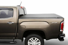 Tonno Pro 2007-2013 Chevy Silverado/GMC Sierra 8' Long Bed LoRoll Up Truck Cover