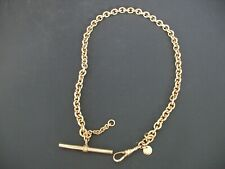 TIFFANY & CO. POCKET WATCH CHAIN FOR THE COLLECTOR OR RETAILER.