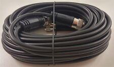 Truckspec TS-18CCP CB Radio 18' per side COPHASE Dual Antenna Coax Cable