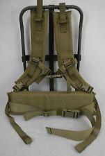 PLATATAC KHAKI ALICE Harness with bonus Frame