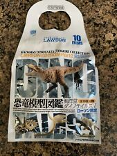 Kaiyodo Chocolasaurs Dinotales Dinosaur Lawson Series 7 #07 Elasmosaurus
