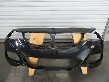 2014 BMW 3 Series Grand Turismo M-Sport Front Bumper Cover OEM