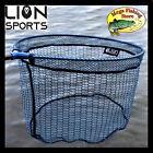 Lion Caoutchouc Kescherkopf - Épuisette Filets de Pêche Anglo Réseau / Head - -