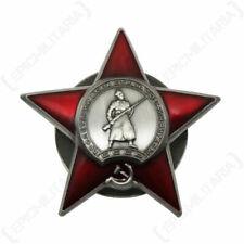 Russische Militaria-Orden (1918-1945)