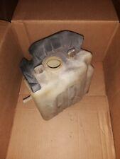 85 -89 Toyota Mr2 AW11 OEM engine coolant overflow reservoir tank bottle