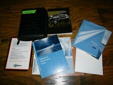 2007 Ford F-150 F 150 Harley Davidson truck owners manual with case For1035