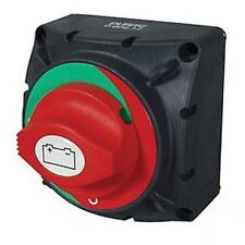Durite - COUPE-BATTERIE 550 amp rotatif Marine BX1 - 0-605-12