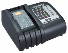 Makita Lithium-ion (Li-Ion) Tool Battery Chargers