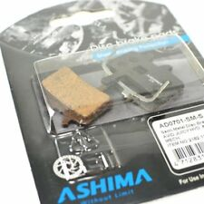 ASHIMA Disc Brake Pads,  For AVID JUICY HYD & BB7 MECH