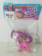 Barbie Star Light Adventure pet dog puppy cute pink mascot animal for 1/6 dolls