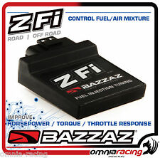 Bazzaz Z-Fi Fuel Control Module x Ducati Monster 795 no ABS