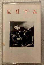 Enya - Enya Audio Cassette 1986 BBC