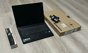 Lenovo g50-70, 15.6in, Intel Core I7, 1tb, 8gb Ram Works Great! Upgraded Battery