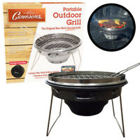 Portable Outdoor Grill -- NWT