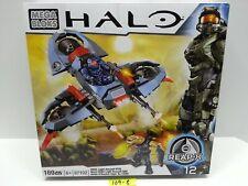 HALO Mega Bloks 97102 - Megabloks UNSC Light Assault VTOL -  BRAND NEW IN BOX