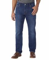 Calvin Klein Jeans Men's Straight Leg Jeans Size 30x32 - Aude Blue