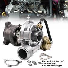 Turbolader AUDI A4 (8E2, B6) 1.8 T