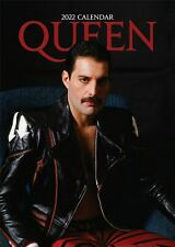 More details for queen a3 calender 2022