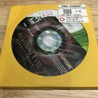 Resident Evil Revelations 2 Microsoft Xbox 360 2015 Disc Only *