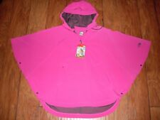 Women's THE NORTH FACE Poncho Size S NWT
