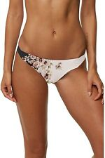 O'NEILL Women's 173968 Castaway Classic Bikini Bottom Swimwear Size M