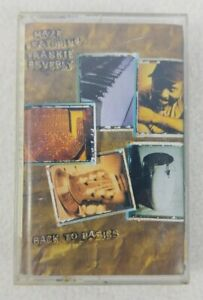 Maze Featuring Frankie Beverly Cassette Back to Basics 1993 Warner Bros Tape