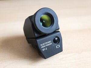 Olympus VF-2 Electronic Viewfinder Black PEN EVF