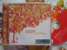 Counting Crows Films About Ghosts (The Best Of Counting Crows) Geffen CD Album