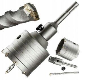 Ø 12-100 mm Lochsäge HSS Bohrkrone für Edelstahlblech Eisenblech Metallblech