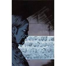 Walking Dead #27 Image Comics 15Th Anniversary Virgin Variant
