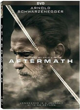 Aftermath (DVD 2017)NEW* Drama, Thriller* SHIPPING NOW
