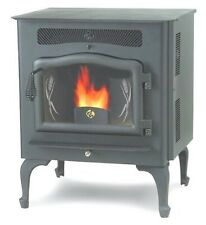 Little Rascal Country Flame Wood Pellet Stove