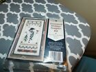 MILL+HILL+Counted+Beaded+Cross+Stitch+Kit+-+SILVER+MOON+SNOWMAN+-+MHTS19