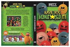 Balloon Twisting DVD - Have You Monstared It