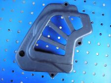 RITZELABDECKUNG DR 600 MOTOR DECKEL CHAIN ENGINE COVER MOTEUR CHAINE CARENAGE 2