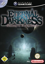 Eternal Darkness - Sanity's Requiem Nintendo GameCube, 2002
