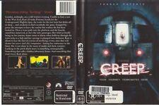 Widescreen Horror PAL VHS Movies