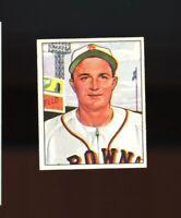 1950 Bowman BB Card #189 Owen Friend St. Louis Browns ROOKIE CARD NR-MINT