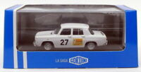 Atlas Editions 1/43 Scale Model Car AE010 - Renault 8 Gordini Coupe Gordini 1968