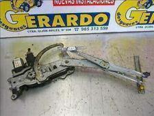 ELEVALUNAS DELANTERO DERECHO Opel Corsa C (2000->) 1.4