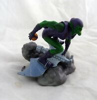 Disney Store Spider-Man Marvel green goblin figure villain figurine Spiderman
