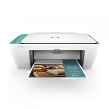 HP DeskJet All-In-One Wireless Instant Ink Ready Inkjet Printer 2640