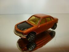 CORGI JUNIORS WHIZZWHEELS NSU RO 80 - COPPER 1:60? - GOOD CONDITION
