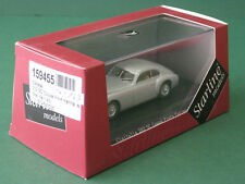 Cisitalia 202 SC Coupe Pinin Farina 1948 Starline Models 1:43 mit Pocket-katalog